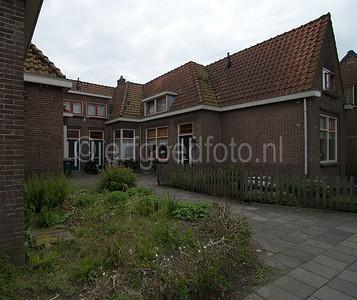 Lutjebroek - Sociale woningbouw