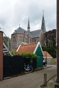 Monnickendam - RK Nicolaas en Antoniuskerk