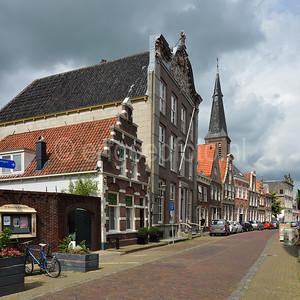 Monnickendam - Noordeinde