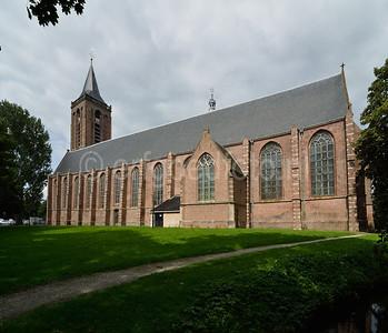 Monnickendam - Nicolaaskerk
