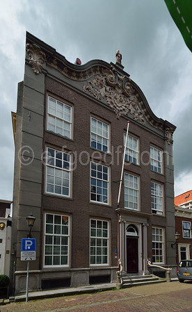 Monnickendam - Stadhuis