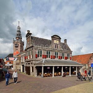 Monnickendam - Waag