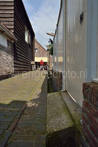 Monnickendam - Niesenoortsteeg