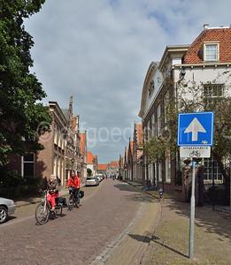 Monnickendam - Zarken