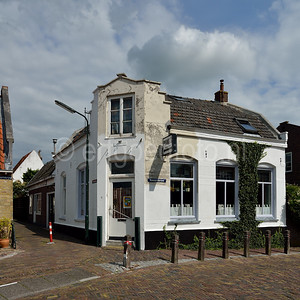 Monnickendam - Niesenoorts Burgwal 2