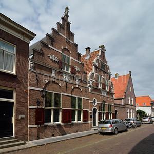 Monnickendam - Waterlandshuis