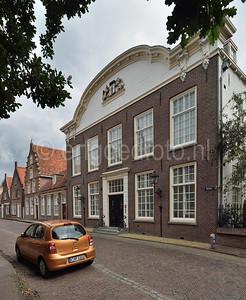 Monnickendam - Nieuwe Doelen