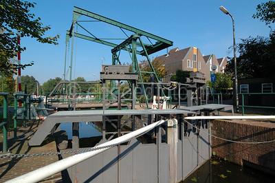 Muiden - Herengracht