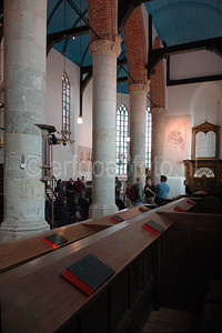 Muiden - Nicolaaskerk