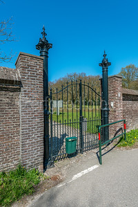 Muiderberg - Isr. Begraafplaats