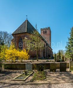 Muiderberg - NH-Kerk