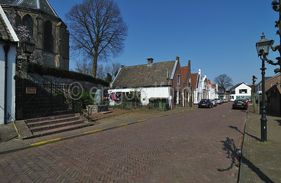 Nederhorst den Berg - Kerkstraat