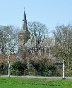 Nederhorst den Berg - Willibrordkerk