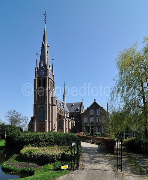 Nederhorst den Berg - OLV-Kerk