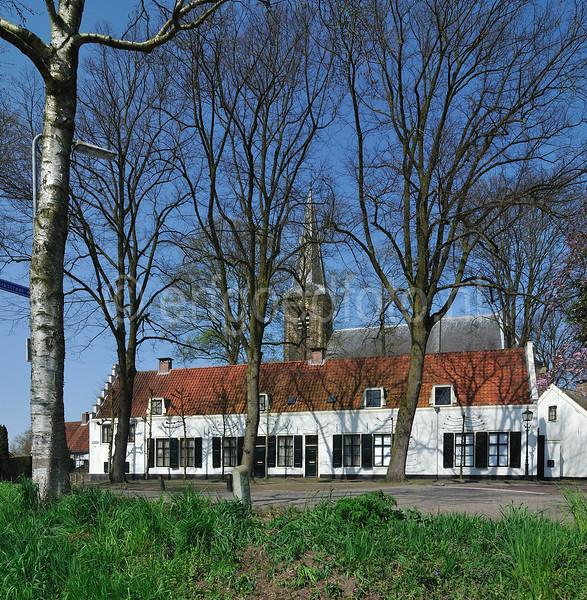 Nederhorst den Berg - Diaconiehuizen