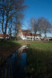 Nederhorst den Berg - Willibrorduskerk
