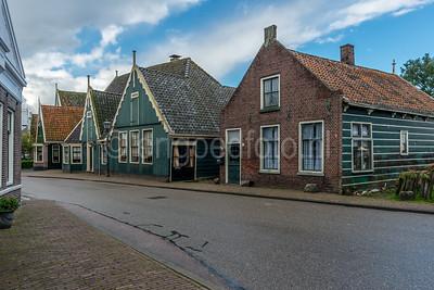 Oosthuizen - Westeinde