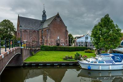 Oosthuizen - Nicolaaskerk