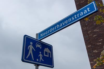 Noorderhavenstraat