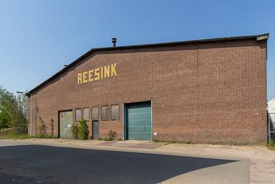 Voormalige Reesink-loods