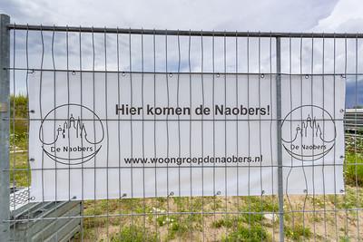 Hier komen de Naobers!