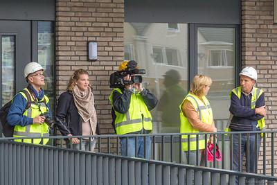 Jos Böhmer, Silvie Uenk, Cor Garretsen