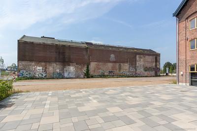 Pakhuis aan de Coenenensparkstraat