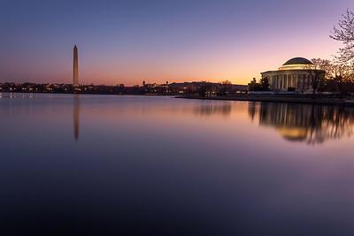 Washington-Jefferson