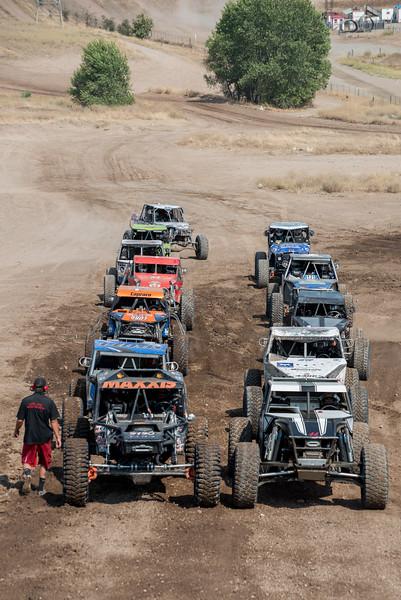 2015 Nor Cal Rock Racing #3