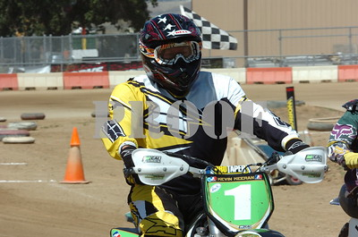 Nor Cal Short Track (2) 5/18/14