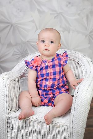 Nora April Mini