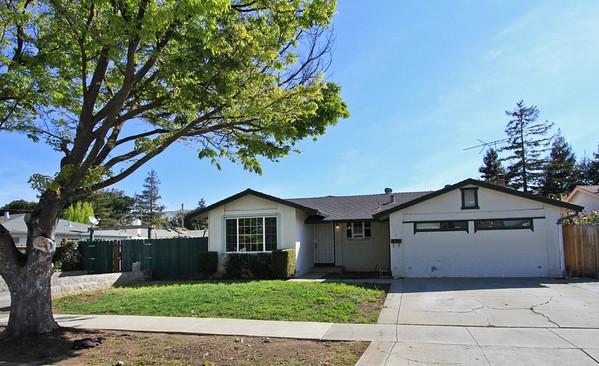 3132 Millbrook Dr, San Jose