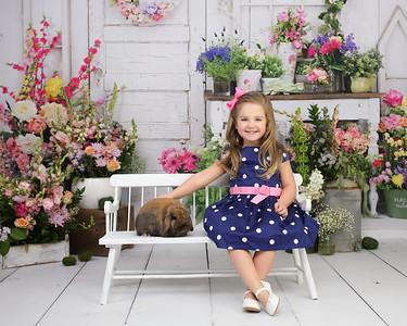 Nora Easter Mini 2018