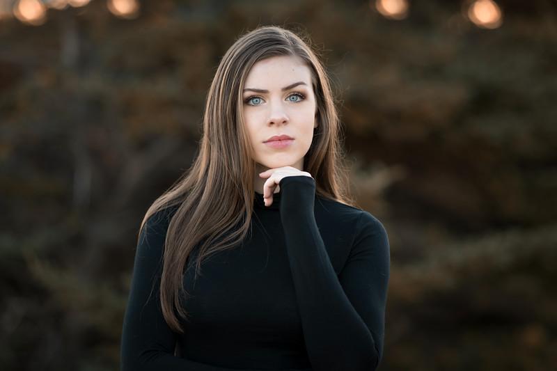 Nora MacLean