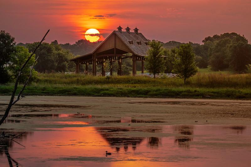 Grand Chevalle Sunrise