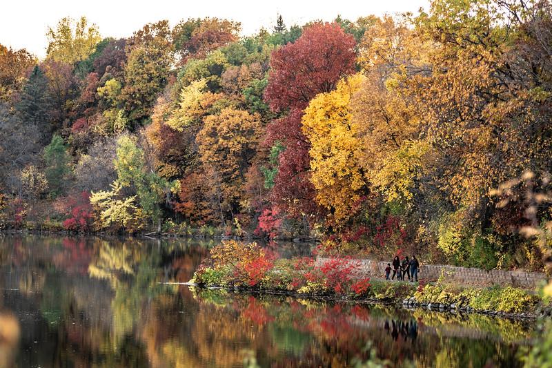 Lake Grace Chaska MN