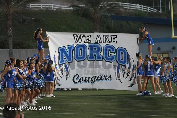 Norco Football