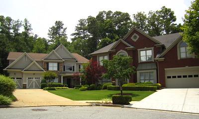 Georgetown Park Norcross GA