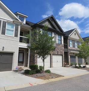 Hampshire Place Norcross Townhomes (3)
