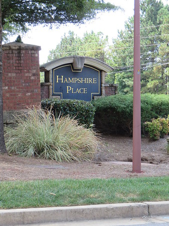 Hampshire Place Townhomes