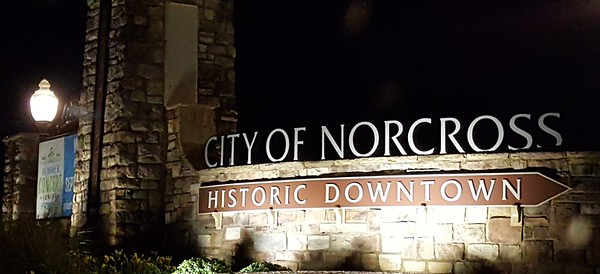 Historic Norcross