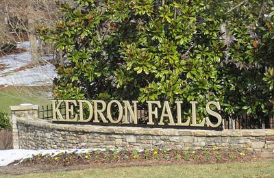 Kendron Falls Norcross GA Townhomes (5)