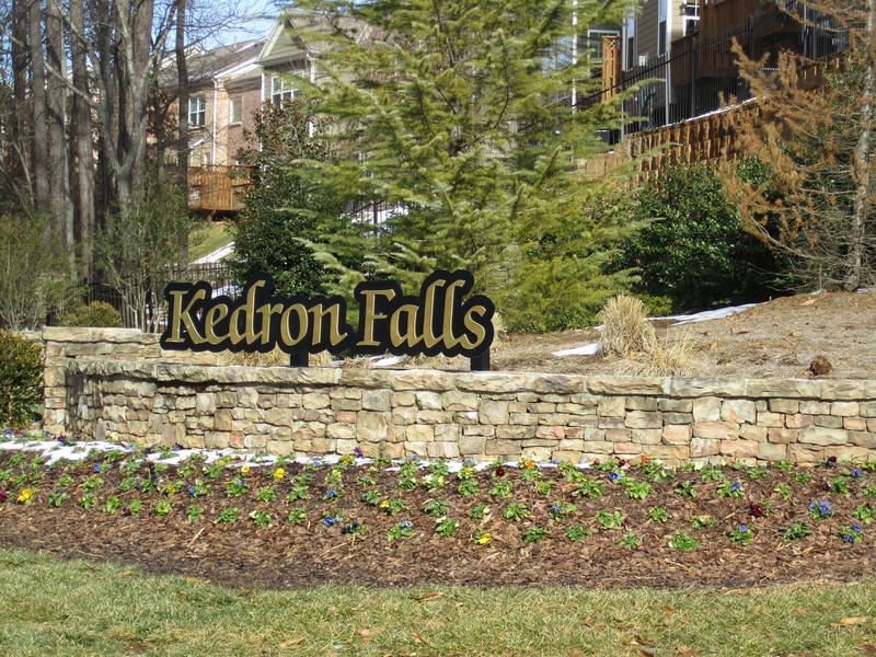 Kendron Falls Norcross GA Townhomes (1)