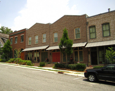 Seven Norcross Hedgewood Homes GA (7)