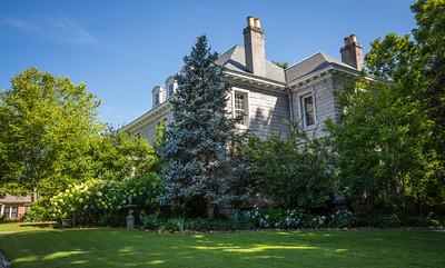 Norcross House Tour