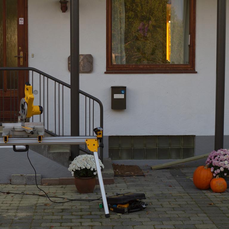 Humlebæk, Oct 30