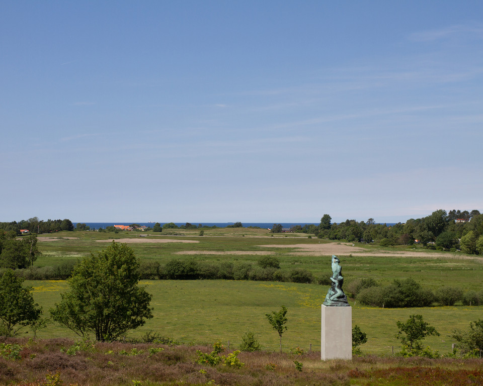 Tegners museum, Dronningmølle/Rusland. June 11 @ 14:25