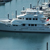 Nordhavn 86' Aurora.....Hull #2...Homeported in Ottawa, Ontario Canada <br /> <br /> The name Aurora has been applied to 3 Nordhavns over the years, perhaps the same owner, previously a N62 and an N76, currently named Inside Passage III<br /> <br /> Photographed in Anacortes Washington on June 9, 2009