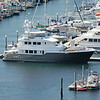 """M/Y CaryAli is hull #1 in the 86' series, delivered to its owner in May of 2008.....she spend part of the summer in Alaska after deliver/commissioning/sea trials at Dana Point, Ca....<br /> <br /> PAE/Nordhavn....<br /> <br /> <a href=""""http://www.nordhavn.com/"""">http://www.nordhavn.com/</a>"""
