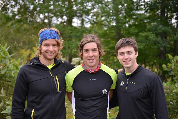 Nordic FUNd Run